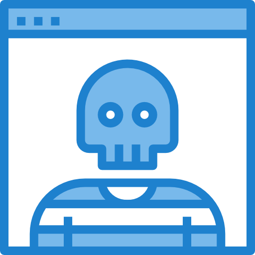cyber security ui icon